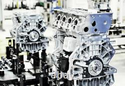Repair 2010 Mini Cooper One 1.6 D Diesel N47 N47c16 N47c16a Engine 112 Ps