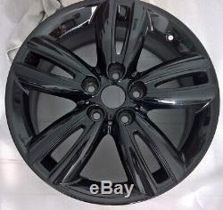 Rim 17 562 Black Track Spock For Bmw Mini Model F5x One Cooper Cooper S