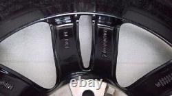 Rim 17 Track Spock Black 562 For Mini Bmw Model F5x One Cooper Cooper S