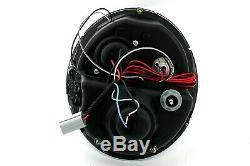 Scheinwerfer For Bmw Mini Cooper R50 R52 R53 2001-2006 Standlichtringen Schwarz