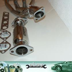 Stainless Steel Collector Mini Cooper 4 One + S + Jcw R50 R52 R53