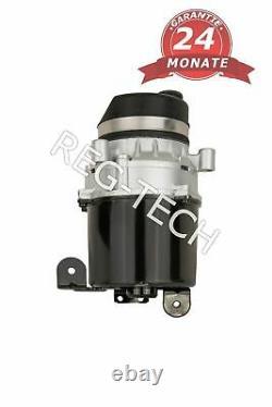 Steering Pump Hydraulic Electric Assist Mini Cooper R50 R52 R53