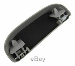 Sunglasses Bin Holder Gray Card Holder For Multiple Vehicles