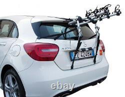 Torbolino Back Bike Holder 3 Bikes For Mini Cooper D Since 2014