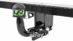 Towbar Without Tools Mini One R56 Saloon 3 Door, Not Cooper, Not