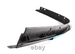 True Mini R52 Convertible Rear Left Roof Top Moulding N/a 51137123437