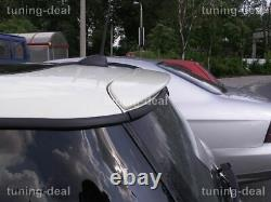 Tuning-deal Spoiler Aileron For Mini Cooper / One R50, R53 Dachspoiler