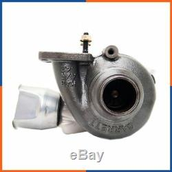 Turbo Charger For Ford Focus 2 1.6 Tdci 110cv 753420-5003s, 0375j6, 36002480
