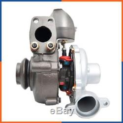 Turbo Charger New For Peugeot 308 1.6 Hdi 110 112 753420-0003, 753420-5006s