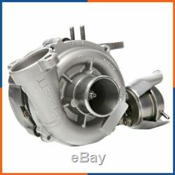 Turbo Turbocharger New For Peugeot 407 1.6 Hdi 110 HP 753420-5004s