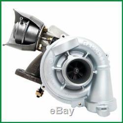 Turbocharger Turbo Nine Citroen Peugeout Mini Mazda Gt1544v 753420-4