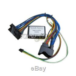 Tv DVD Free Image Video In Motion Activation Professional Navi Bcc From Bmw