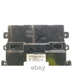 Used Heating Control 64 11 3457397 Mini Mini 1.6i 16v 612254351