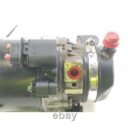 Used Power Steering Pump Mini Mini Ref. 32 41 6778425 711255353