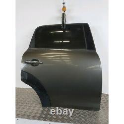 Used Right-hand Rear Door Mini Mini Countryman Gris 006259712
