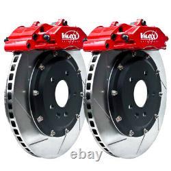 V-maxx Big Brakes Kit 330mm Brake System Mini R50 R53 R52 Convertible