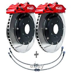 V-maxx Big Brakes Kit 330mm Mini R52 R55 R56 R57 Braking System