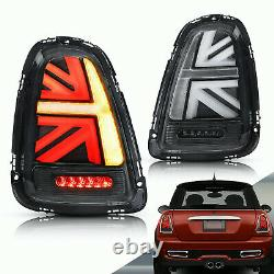 Vland Led Taillights For Mini Cooper R56 R57 R58 R59 2008-2013 Taillights