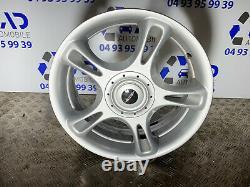 Wheels Mini Clubman Cooper S (john Cooper Works) 18 Inches (lot Of 4)