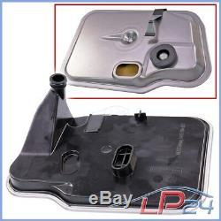 1x Meyle 3001350305 Kit Filtre Hydraulique + 5l Huile De Boîte Automatique