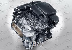 2010 Mini Cooper One 1,6 D Diesel N47 N47C16 N47C16A Moteur 112 PS