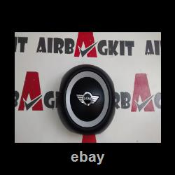 275766501 3 Bâtons Airbag Volant MINI R56 (One, Cooper, COOPER S) R55, R57,2006