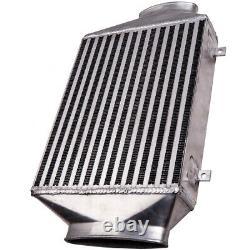 300 mm x 232 mm x 62 mm intercooler For MINI COOPER S R53 R50 R52 2002-06