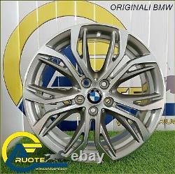 4 Jantes en Alliage Original BMW à Partir De 18 X Mini COOPER D S SD One Clubman