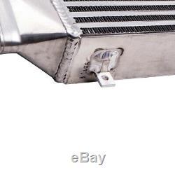 62 mm Aluminium intercooler pour Mini Cooper S R53 R50 R52 2004-2011