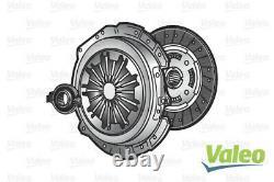 826234 VALEO Kit d'embrayage pour MINI MINI (R50, R53)