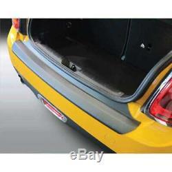 ABS Protection Pare-Chocs Mini One/Cooper F56 à 3 Portes 3/2014- Noir