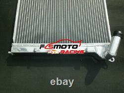 Alu Radiateur Pour BMW Mini Cooper S R50 R52 R53 John Works One 1.6 Turbo 01-07