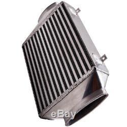 Amélioré 62MM Aluminium Intercooler Pour Mini Cooper S R50 R52 R53 2002-2006