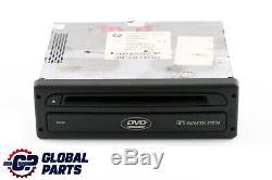 BMW 3 5 X3 X5 Z4 Série E39 E46 E53 E83 E85 GPS Navigation Ordinateur DVD 6920182