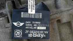 BMW Mini Cooper One 1.6 R50 R52 Boite de Vitesse Automatique Gacvt16z-uz 7516682