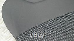 BMW Mini Cooper One Coupé R56 Tissu Intérieurs Sièges avec Airbag Stoff Cosmos