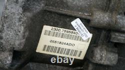 BMW Mini Cooper One R55 R56 R57 R60 6 Rayon Manuelle GS6-55BG-ADO Garantie