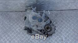 BMW Mini Cooper One R56 R60 Manuel 6 Vitesses Boîte à Gs6-55bg Adn 7595839