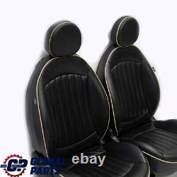 BMW Mini Cooper One R56 Sport Plein Cuir Innensitze Noir Lounge Séance