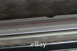 BMW Mini Cooper R50 1 Complet Pare-Chocs avant Panneau Pure Argent 900