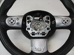 BMW Mini Cooper R55 R56 R57 Cuir SPORTS Volant Multifonctions 9200098