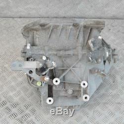 BMW Mini Cooper R56 R55 Manuel 6 Vitesses Boîte à Gs6-55bg- Chb Start Stop
