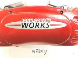 BMW Mini John Cooper Works Brembo Frein Côté Gauche Jcw R56 R55 R57 R60 R53