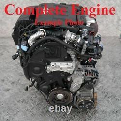 BMW Mini One Cooper D R55 R56 109PS Nue Moteur W16D16 110 000 Km Garantie