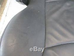 BMW Mini One / Cooper/S R50 R53 Hayon avant Gauche Complet Cuir Siège Véritable
