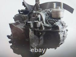 Boite de vitesse automatique MINI COOPER S R56 TF-60SN