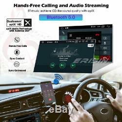 CarPlay DAB+ Android 10.0 Autoradio GPS BMW Mini Cooper WiFi TNT Navi BT 5.0 SWC