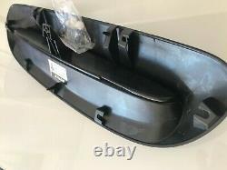 Échange Prise D'Air En Noir Brillant Pour Mini Cooper F54 F55 F56 F57