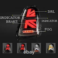 Feux arrière avec Mini Cooper R56 R57 R58 R59 2011-2013 Full LED feu arrière