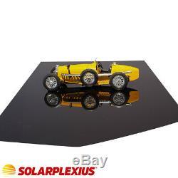 Film solaire teinté prédécoupé pare soleil vitre MINI Cooper S-One R50-53 01-06